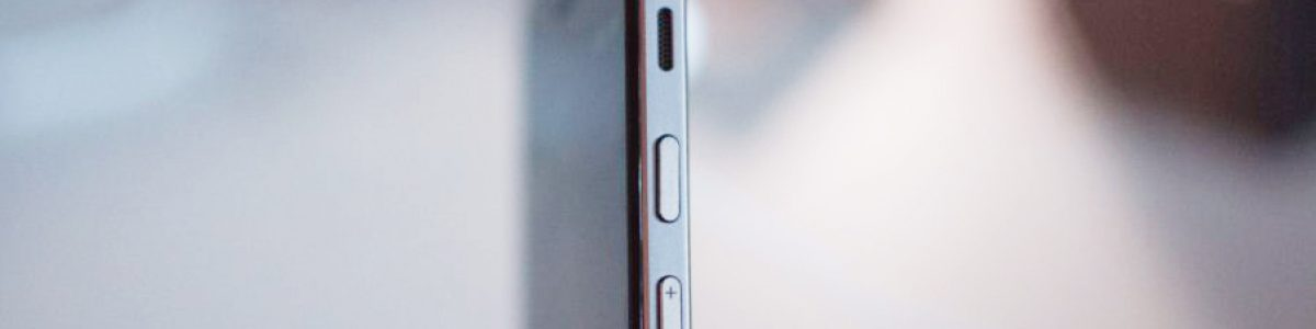 Hands on with the ASUS Fonepad